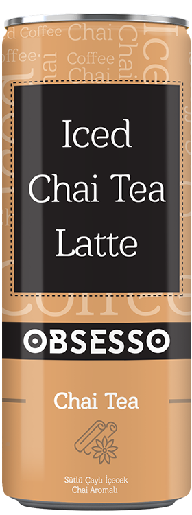 Obsesso CHAI TEA LATTE